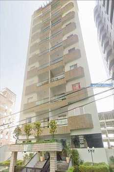 Apartamento, código 2954 em Praia Grande, bairro Tupi