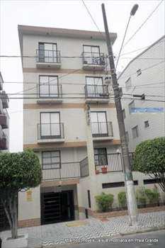 Apartamento, código 2953 em Praia Grande, bairro Tupi