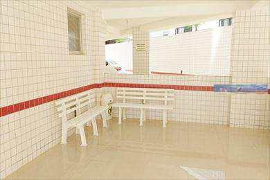 Apartamento, código 2951 em Praia Grande, bairro Tupi