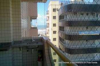 Apartamento, código 2945 em Praia Grande, bairro Tupi