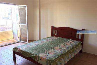 Apartamento, código 2946 em Praia Grande, bairro Tupi