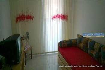 Apartamento, código 2943 em Praia Grande, bairro Ocian