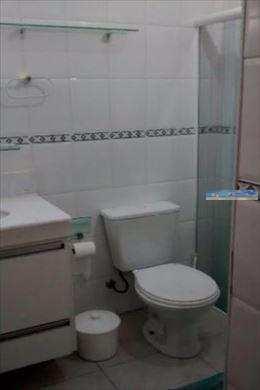 Apartamento, código 2933 em Praia Grande, bairro Canto do Forte