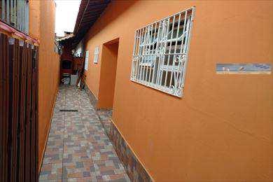 Casa, código 2929 em Praia Grande, bairro Mirim