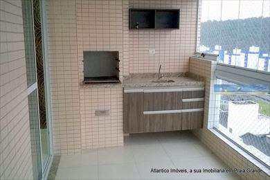 Apartamento, código 2928 em Praia Grande, bairro Canto do Forte