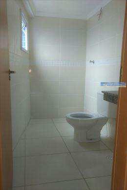 Apartamento, código 2923 em Praia Grande, bairro Guilhermina