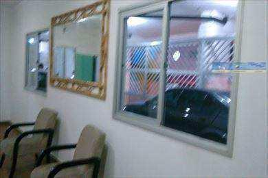 Apartamento, código 2921 em Praia Grande, bairro Mirim