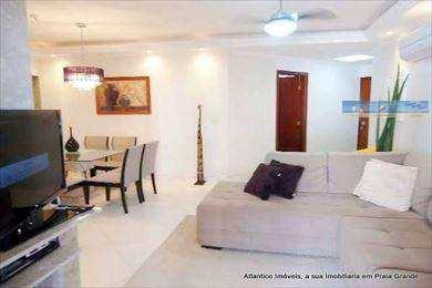 Apartamento, código 2920 em Praia Grande, bairro Tupi