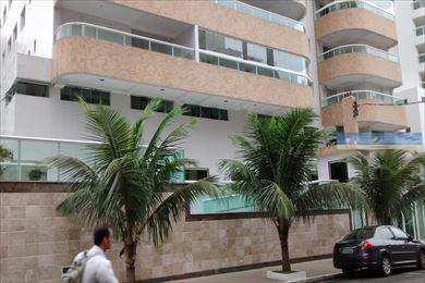 Apartamento, código 2918 em Praia Grande, bairro Tupi