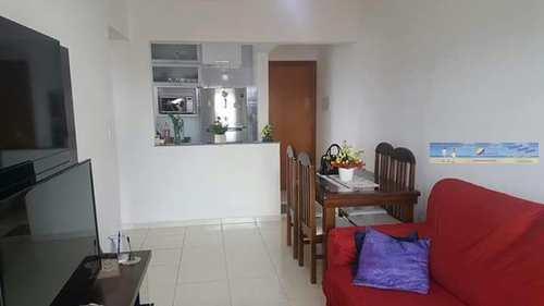 Apartamento, código 2907 em Praia Grande, bairro Aviação