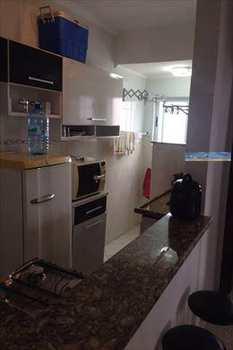 Apartamento, código 2898 em Praia Grande, bairro Maracanã