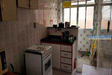 Apartamento, código 2897 em Praia Grande, bairro Ocian