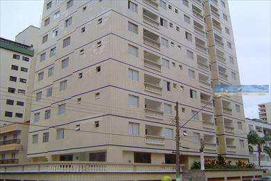 Apartamento, código 2885 em Praia Grande, bairro Tupi