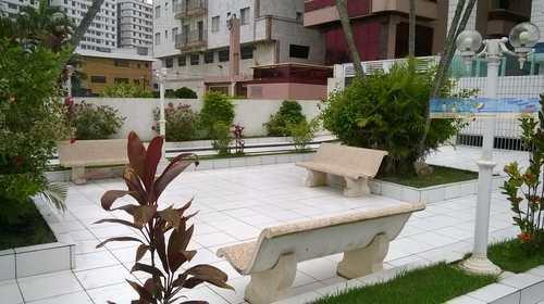 Apartamento, código 2881 em Praia Grande, bairro Tupi