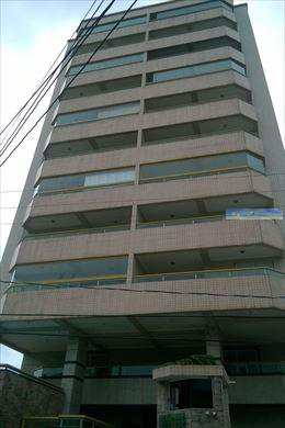 Apartamento, código 2877 em Praia Grande, bairro Tupi