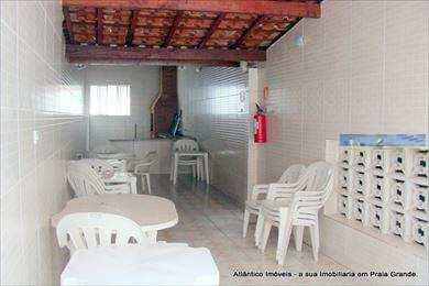 Apartamento, código 2876 em Praia Grande, bairro Tupi
