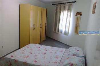 Apartamento, código 2875 em Praia Grande, bairro Guilhermina