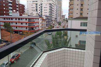 Apartamento, código 2872 em Praia Grande, bairro Guilhermina
