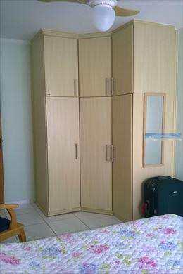 Apartamento, código 2869 em Praia Grande, bairro Tupi