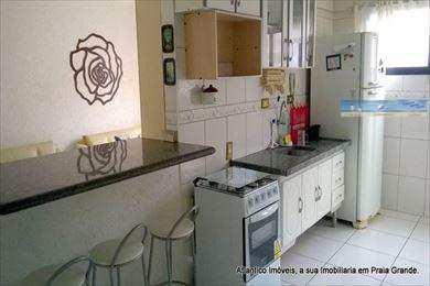Apartamento, código 2851 em Praia Grande, bairro Tupi