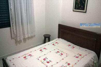 Apartamento, código 2841 em Praia Grande, bairro Tupi