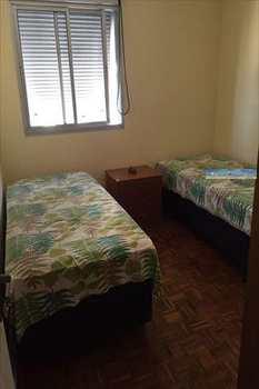 Apartamento, código 2838 em Praia Grande, bairro Ocian