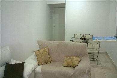 Apartamento, código 2837 em Praia Grande, bairro Canto do Forte