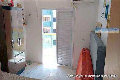 Apartamento, código 3019 em Praia Grande, bairro Tupi