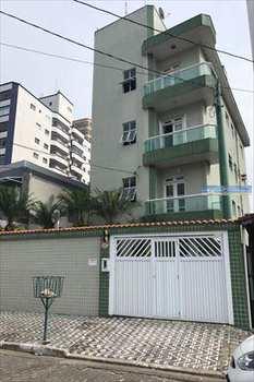 Apartamento, código 2983 em Praia Grande, bairro Aviação