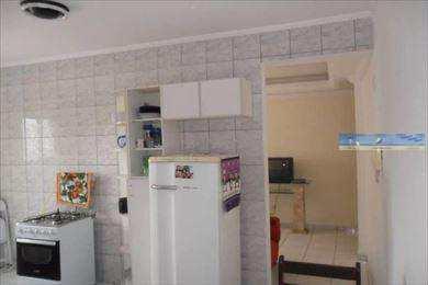 Apartamento, código 2900 em Praia Grande, bairro Caiçara
