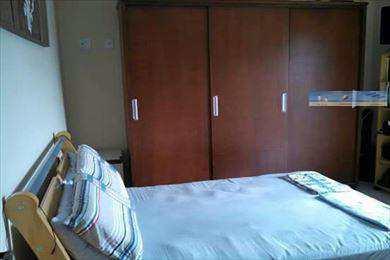 Apartamento, código 2834 em Praia Grande, bairro Tupi