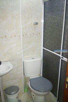 Apartamento, código 2835 em Praia Grande, bairro Mirim
