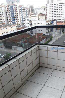 Apartamento, código 2819 em Praia Grande, bairro Tupi