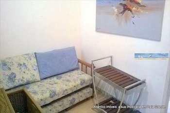 Apartamento, código 2802 em Praia Grande, bairro Tupi