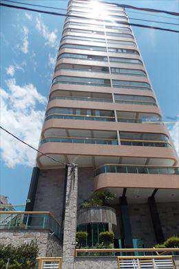 Apartamento, código 2781 em Praia Grande, bairro Aviação