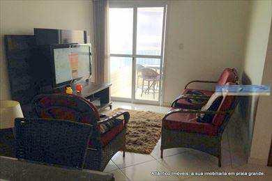 Apartamento, código 2777 em Praia Grande, bairro Mirim