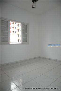Apartamento, código 2780 em Praia Grande, bairro Tupi