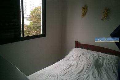 Apartamento, código 2772 em Praia Grande, bairro Ocian