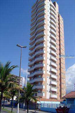 Apartamento, código 2762 em Praia Grande, bairro Caiçara