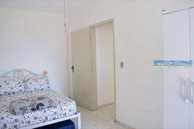 Apartamento, código 2753 em Praia Grande, bairro Ocian
