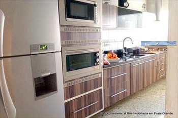 Apartamento, código 2730 em Praia Grande, bairro Canto do Forte