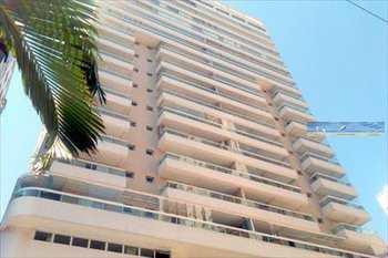 Apartamento, código 2725 em Praia Grande, bairro Canto do Forte