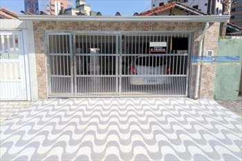 Casa, código 2724 em Praia Grande, bairro Tupi