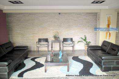 Apartamento, código 2722 em Praia Grande, bairro Tupi