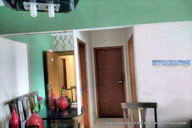 Apartamento, código 2712 em Praia Grande, bairro Ocian