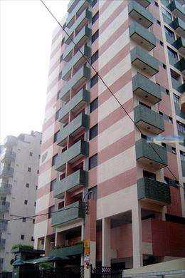 Apartamento, código 2709 em Praia Grande, bairro Tupi