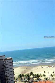 Apartamento, código 2710 em Praia Grande, bairro Ocian