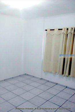 Apartamento, código 2706 em Praia Grande, bairro Tupi