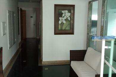 Apartamento, código 2697 em Praia Grande, bairro Tupi