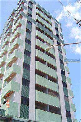 Apartamento, código 2695 em Praia Grande, bairro Tupi
